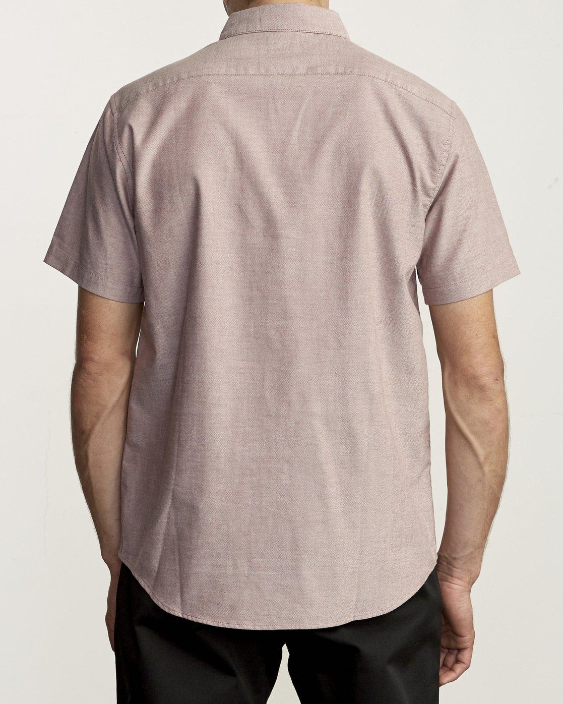 2 Thatll Do Stretch - Shirt for Men  S1SHRPRVP0 RVCA