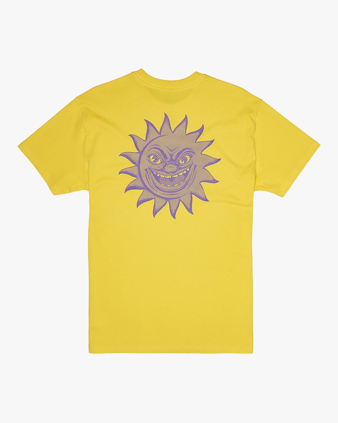 0 Dmote Cruel Summer - T-Shirt for Men  S1SSRHRVP0 RVCA
