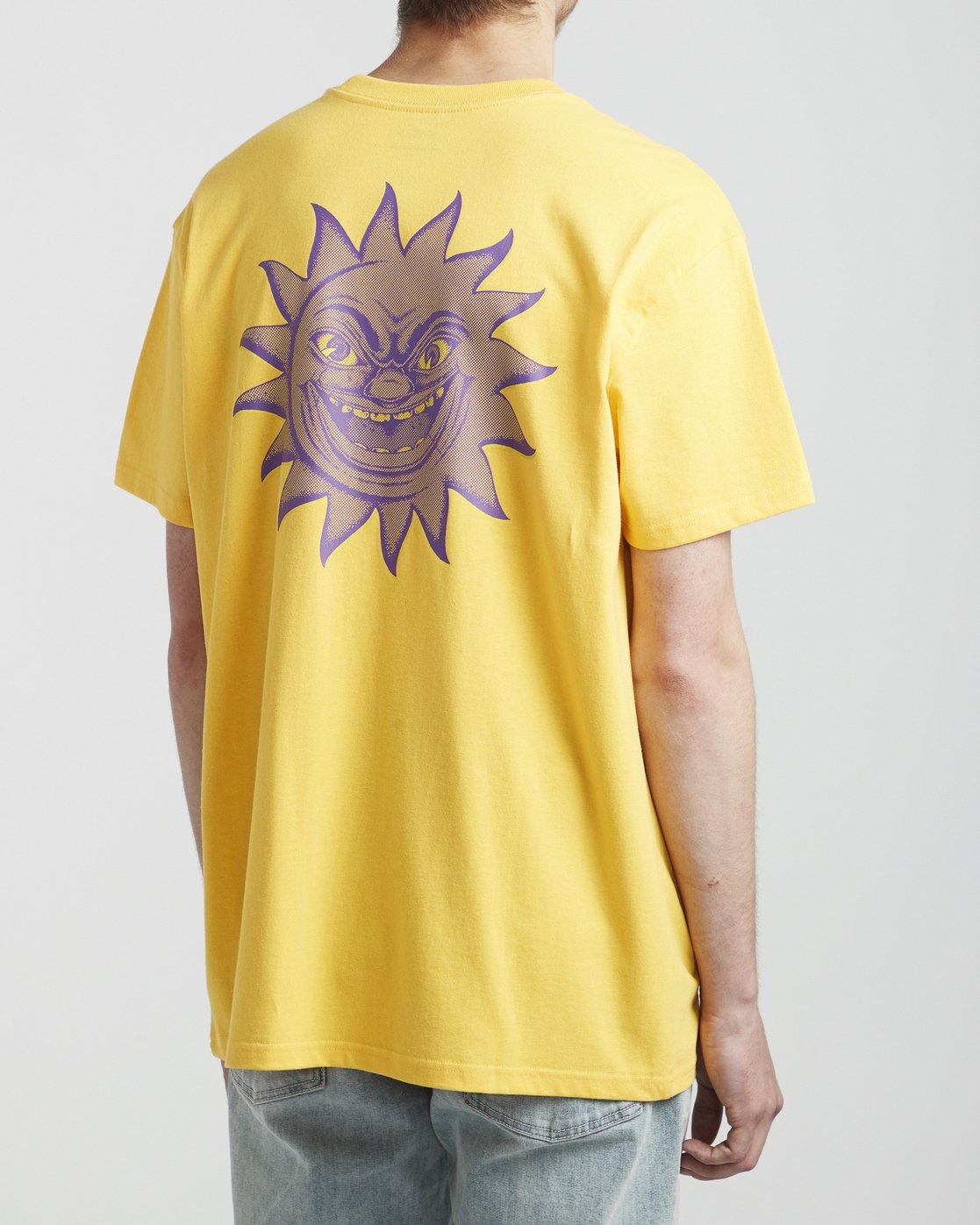 4 Dmote Cruel Summer - T-Shirt for Men  S1SSRHRVP0 RVCA