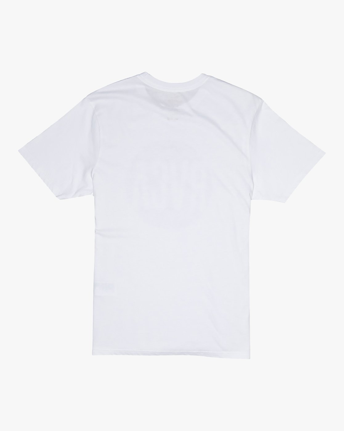 1 Big Motors - T-Shirt for Men White S1SSRORVP0 RVCA