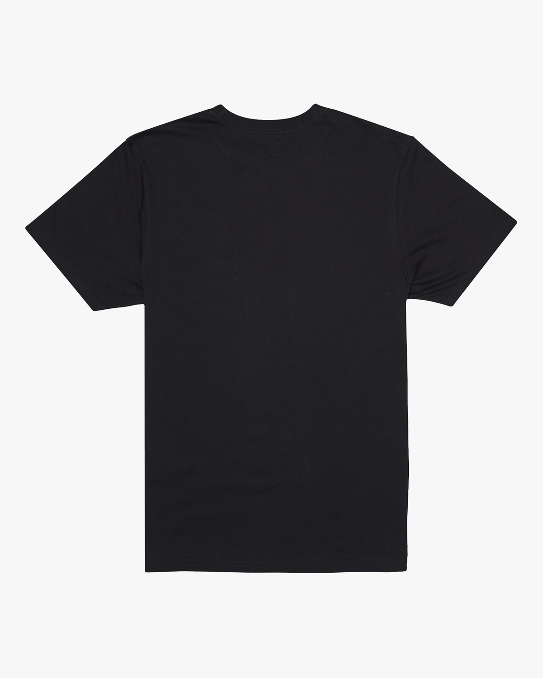 1 Big RVCA - T-Shirt for Men Black S1SSRPRVP0 RVCA