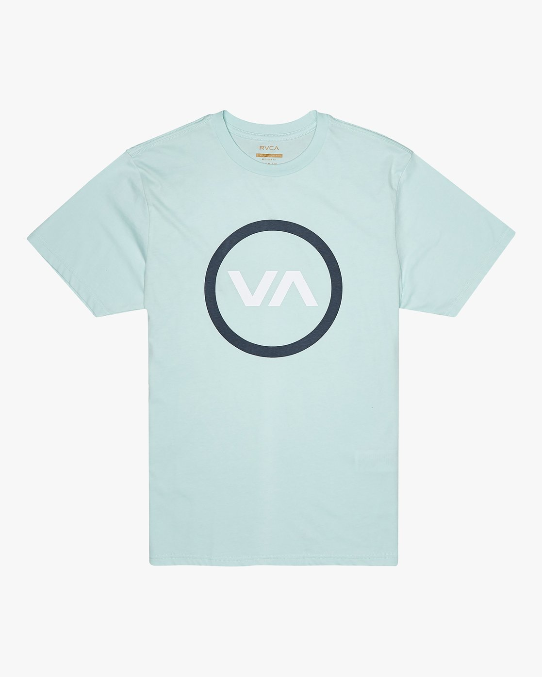 0 VA Mod - T-Shirt for Men Blue S1SSRQRVP0 RVCA