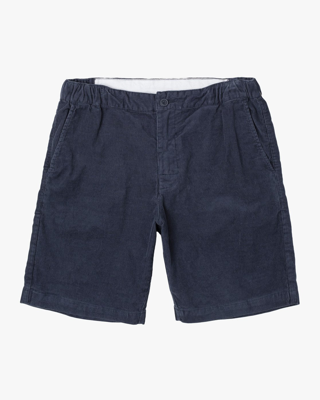 "0 All Time Slate 18"" - Solid Shorts for Men  S1WKRKRVP0 RVCA"
