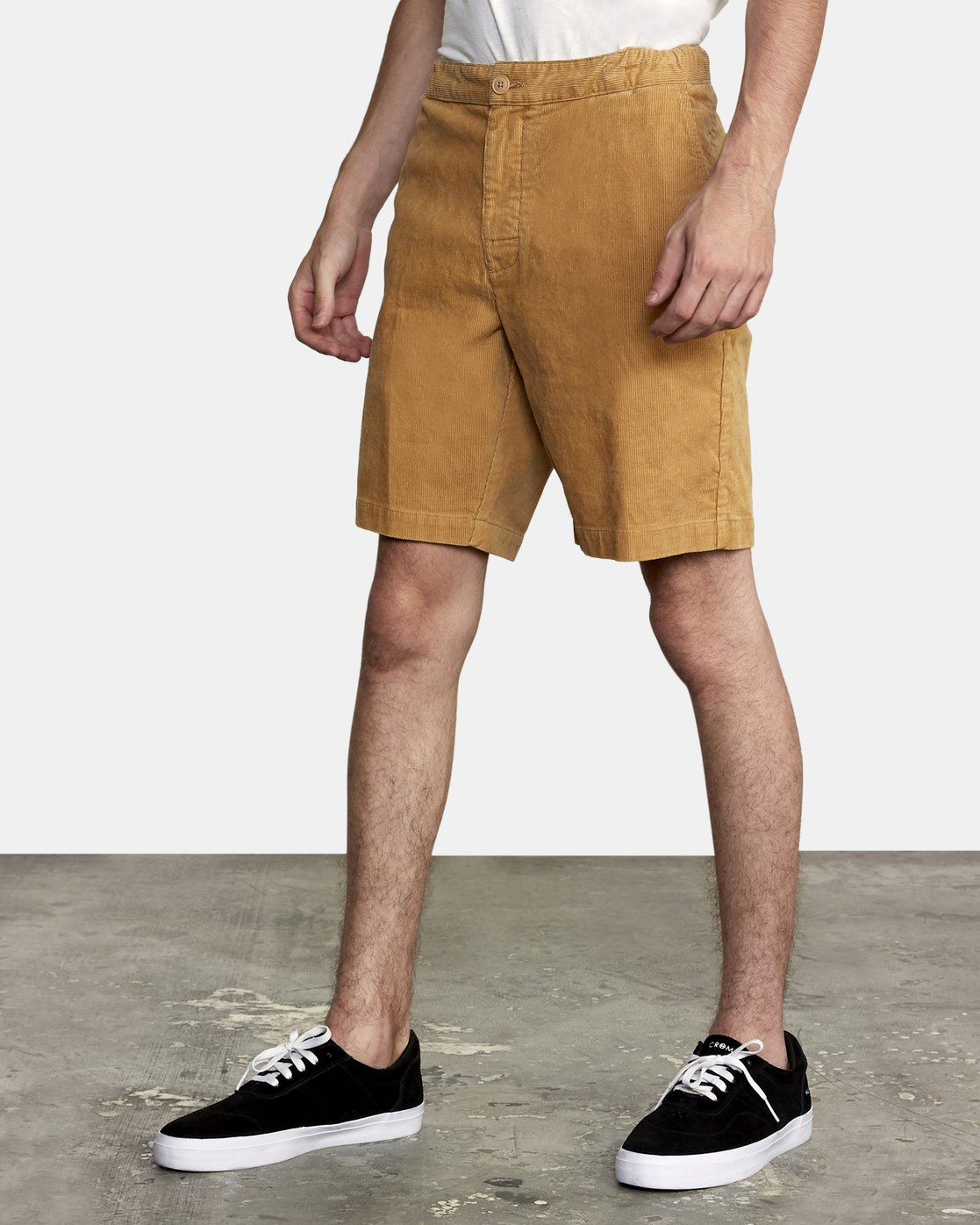"""2 All Time Slate 18"""" - Solid Shorts for Men  S1WKRKRVP0 RVCA"""