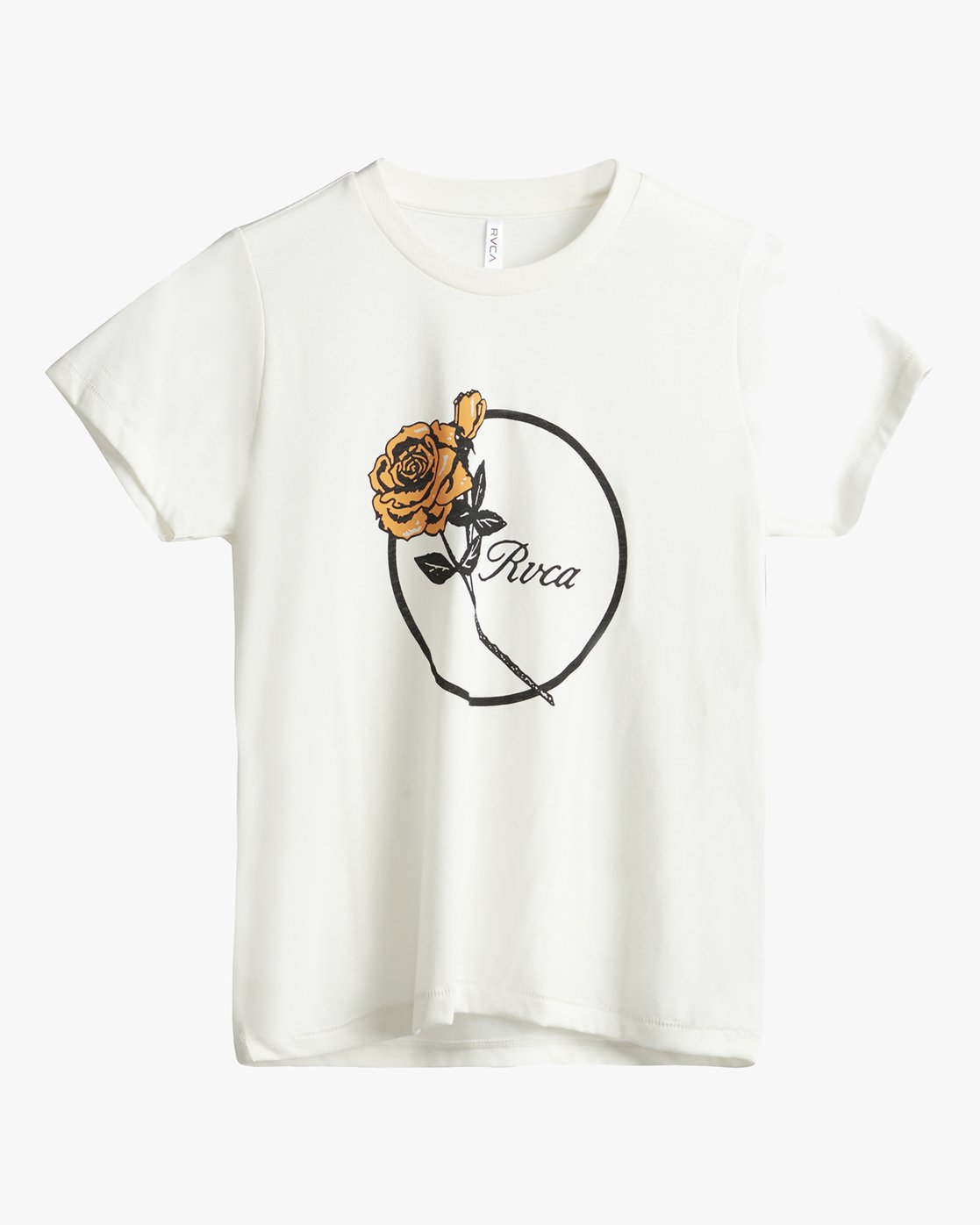 1 Thorns - T-Shirt for T-Shirt White S3SSRFRVP0 RVCA