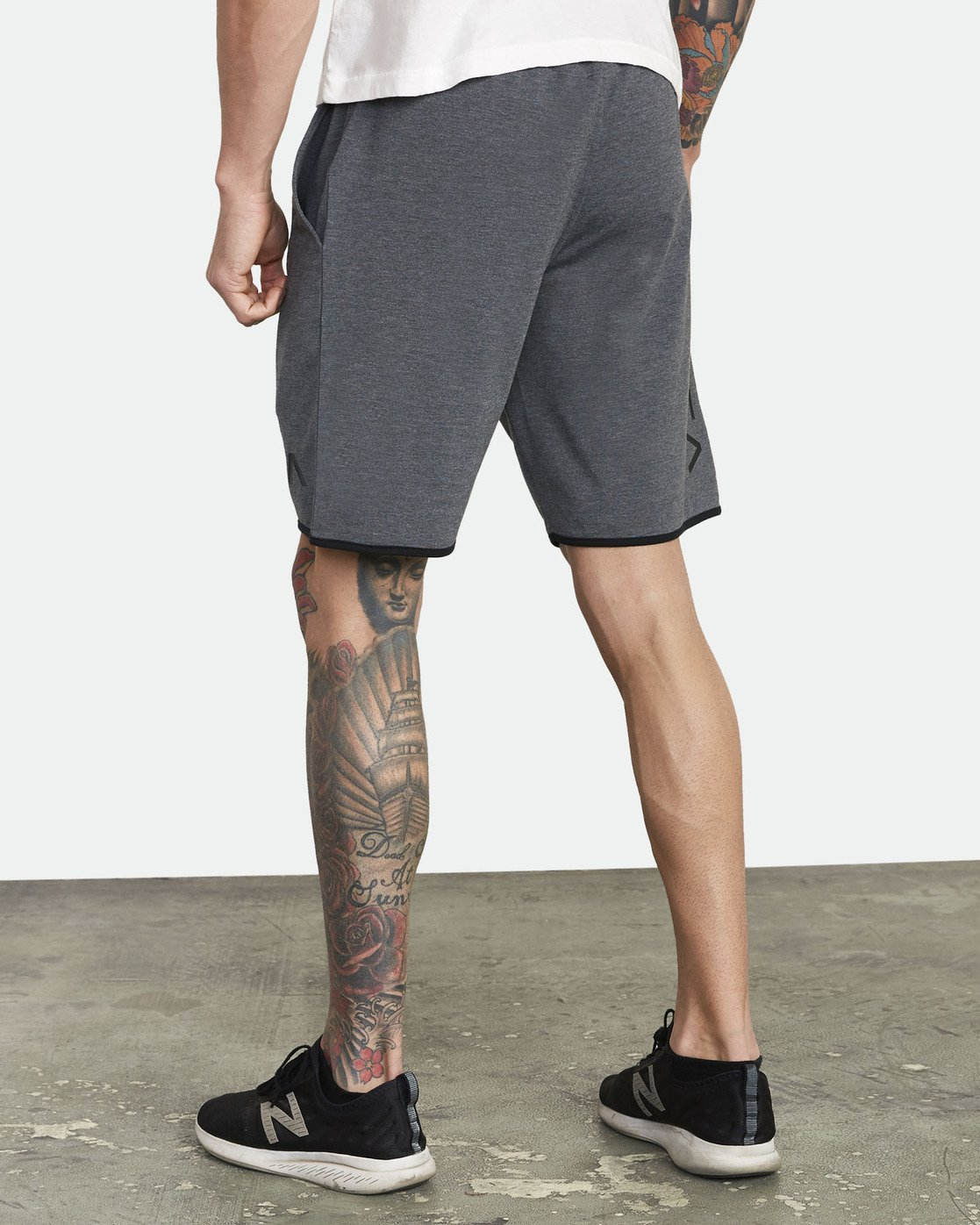 2 Sport  Iii - Athletic Shorts for Men  S4WKMBRVP0 RVCA