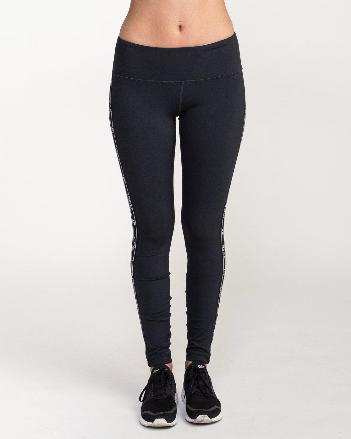 1 Recon Legging Black T371QRRE RVCA