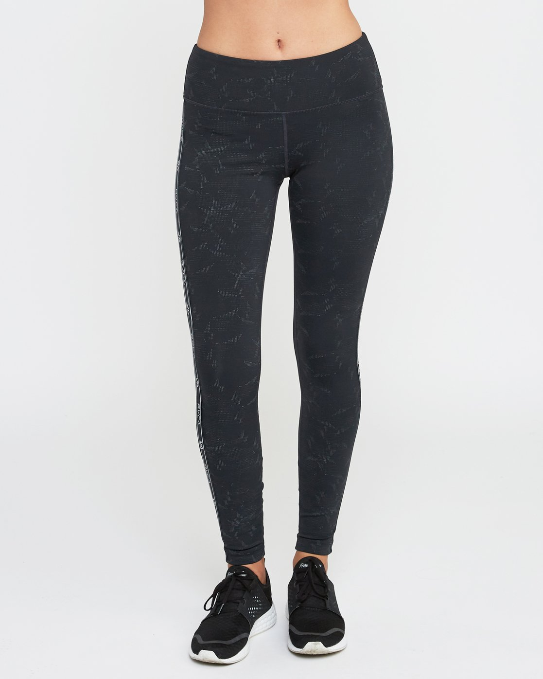 1 Recon Legging Grey T371QRRE RVCA