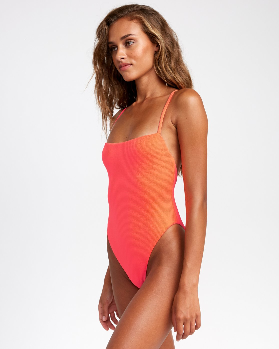 1 Flash - One-Piece Swimsuit for Women  T3SWRBRVS0 RVCA