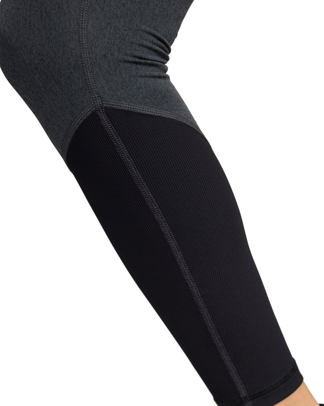9 COMPRESSION LEGGING Black TQ041RCL RVCA