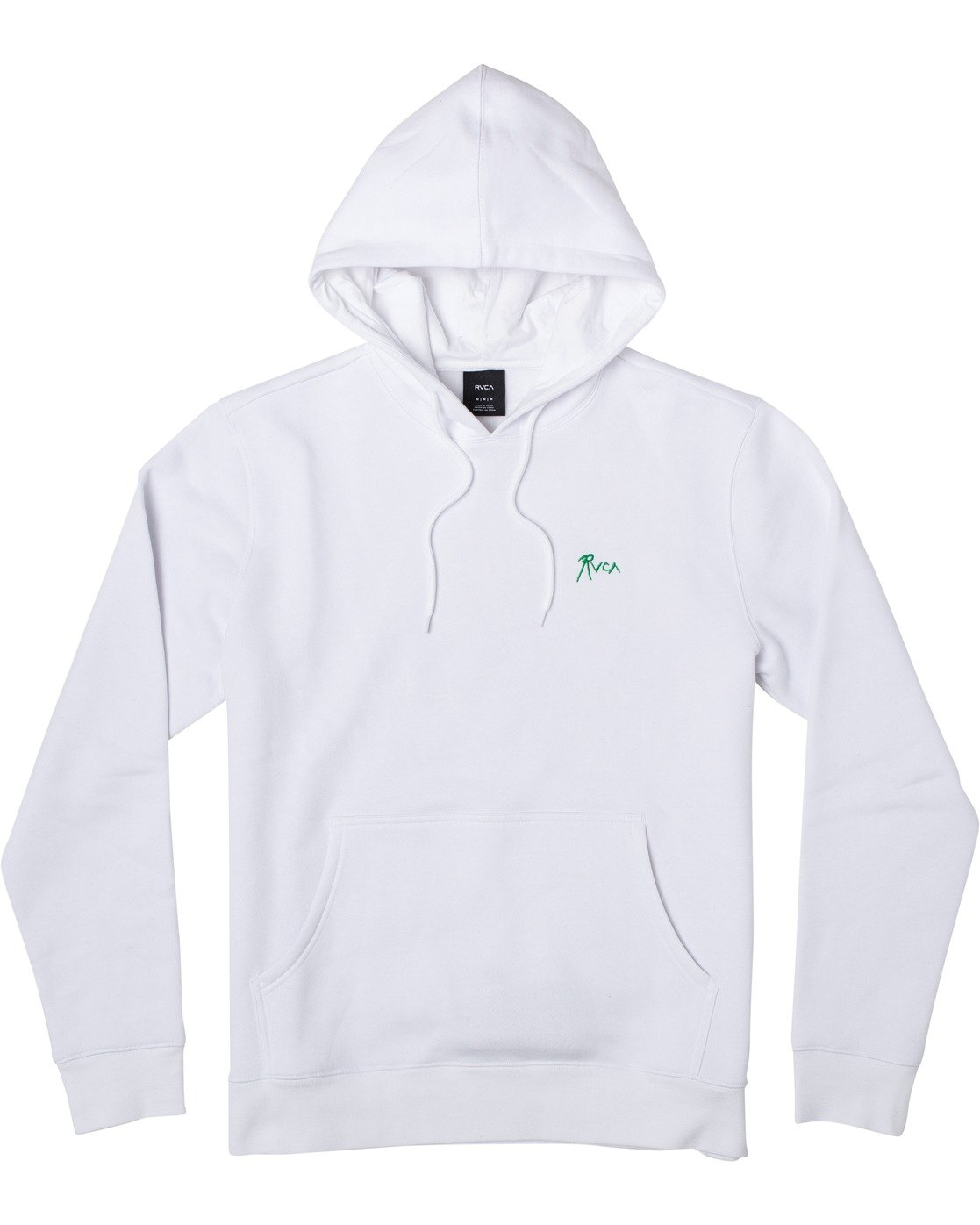 0 Stacey Rozich The Gorgeous Hussy - Hoodie for Men White U1HORCRVF0 RVCA