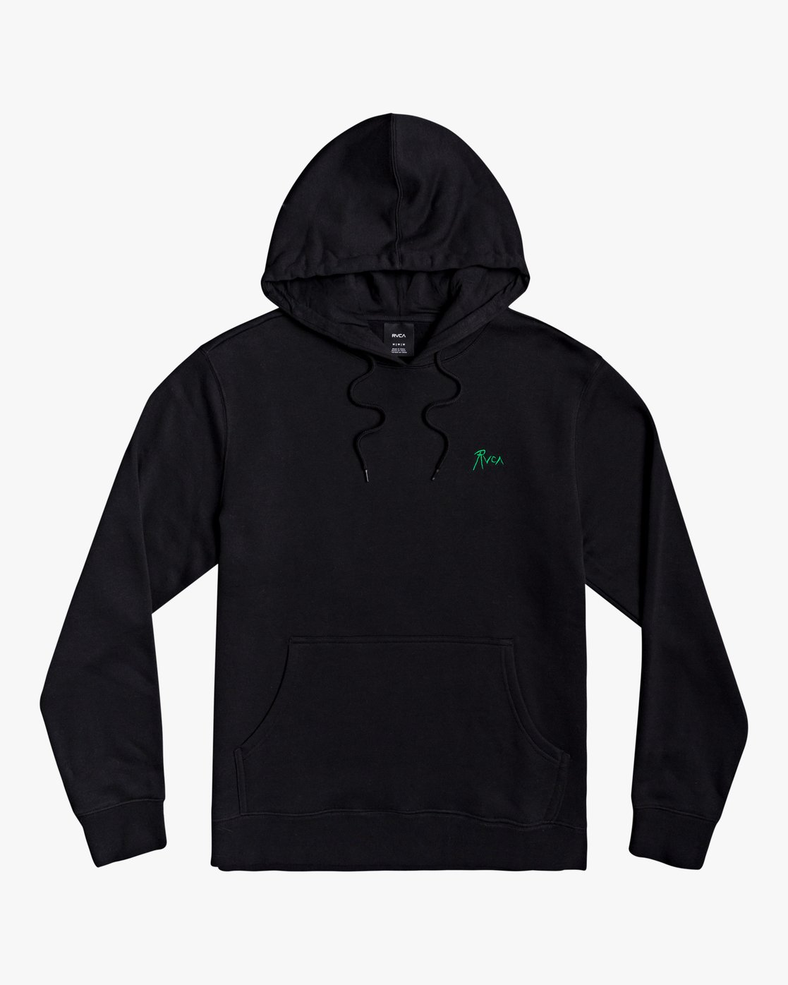 1 Stacey Rozich The Gorgeous Hussy - Hoodie for Men Black U1HORCRVF0 RVCA