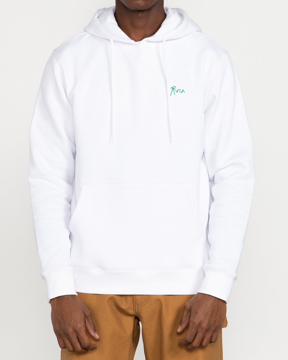 4 Stacey Rozich The Gorgeous Hussy - Hoodie for Men White U1HORCRVF0 RVCA