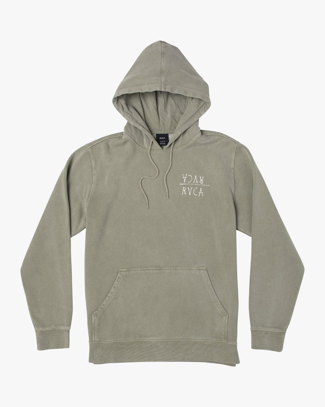 0 Ben Horton By A Thread - Hoodie for Men  U1HORGRVF0 RVCA