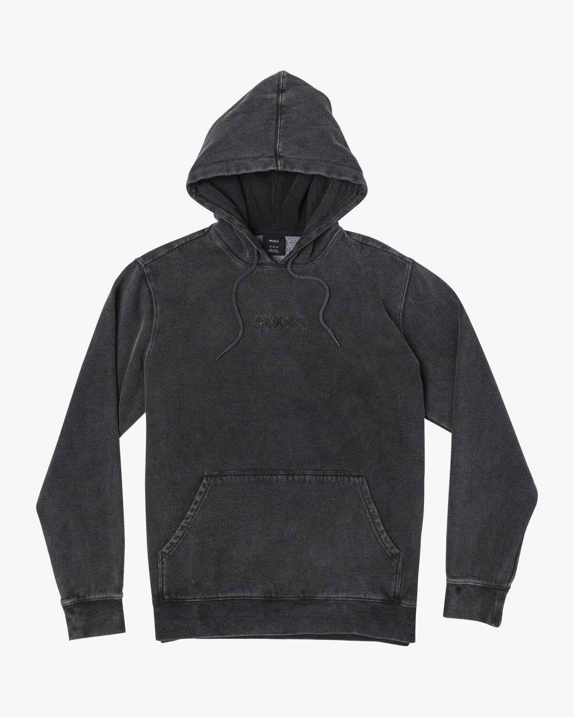 0 Tonally II - Hoodie for Men Black U1HORJRVF0 RVCA