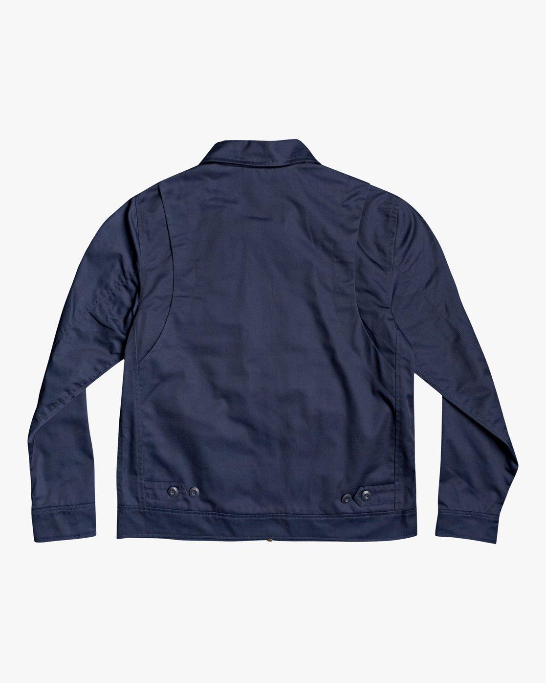 1 Service - Jacket for Men  U1JKRCRVF0 RVCA