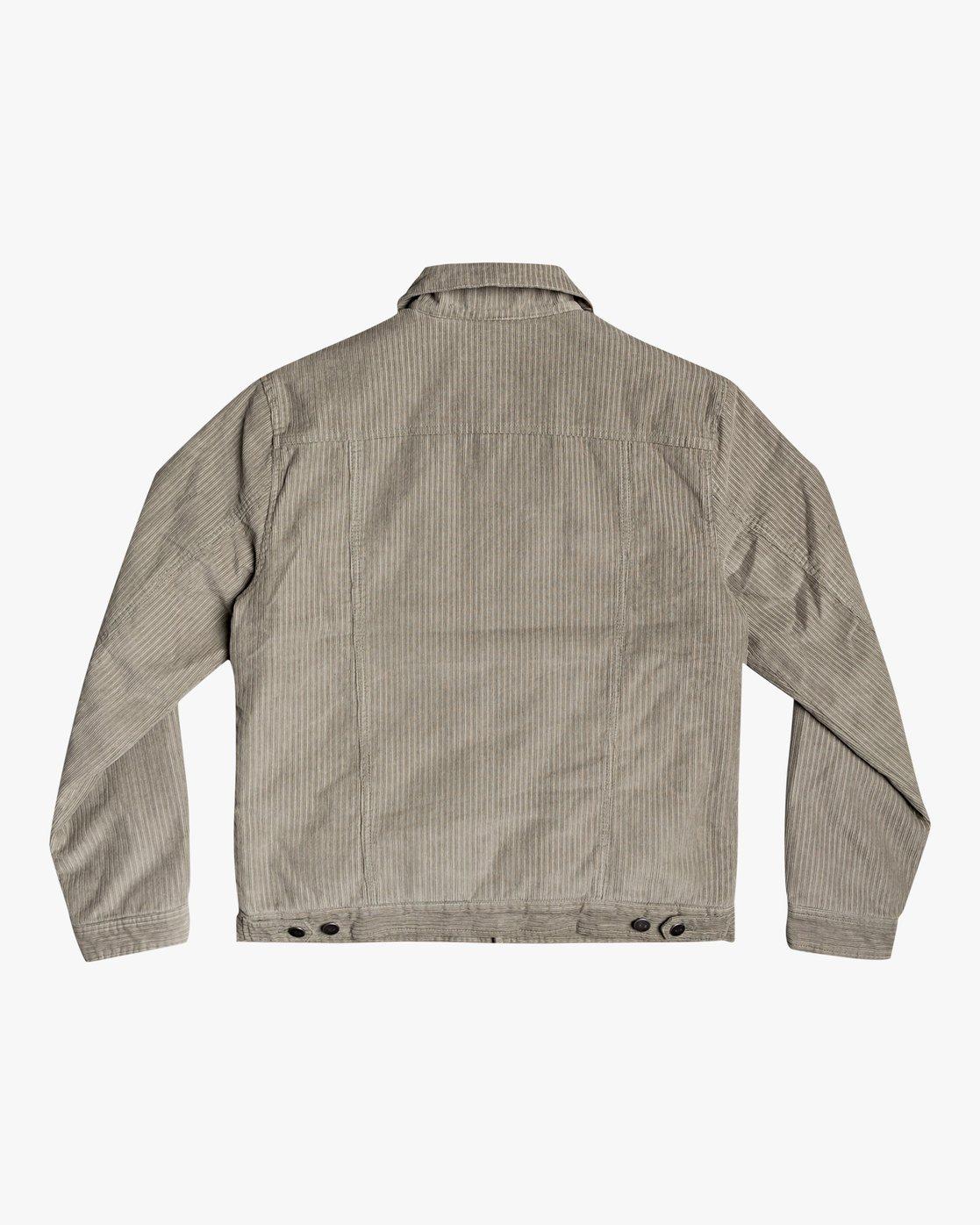 1 Easy Trucker Ii - Trucker Jacket for Men  U1JKRPRVF0 RVCA