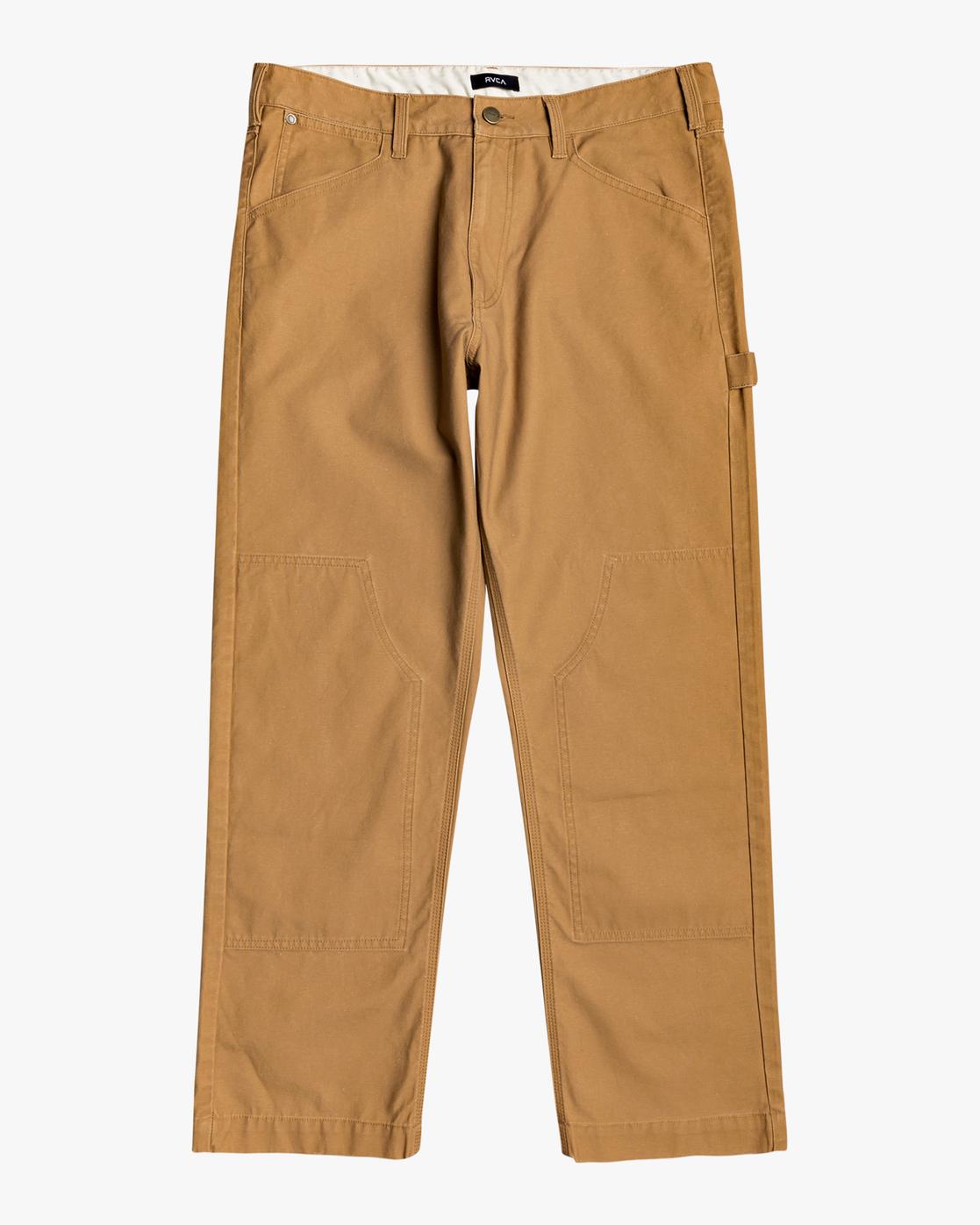 2 Chainmail - Hose mit Relaxed Fit für Männer Gelb U1PTRERVF0 RVCA