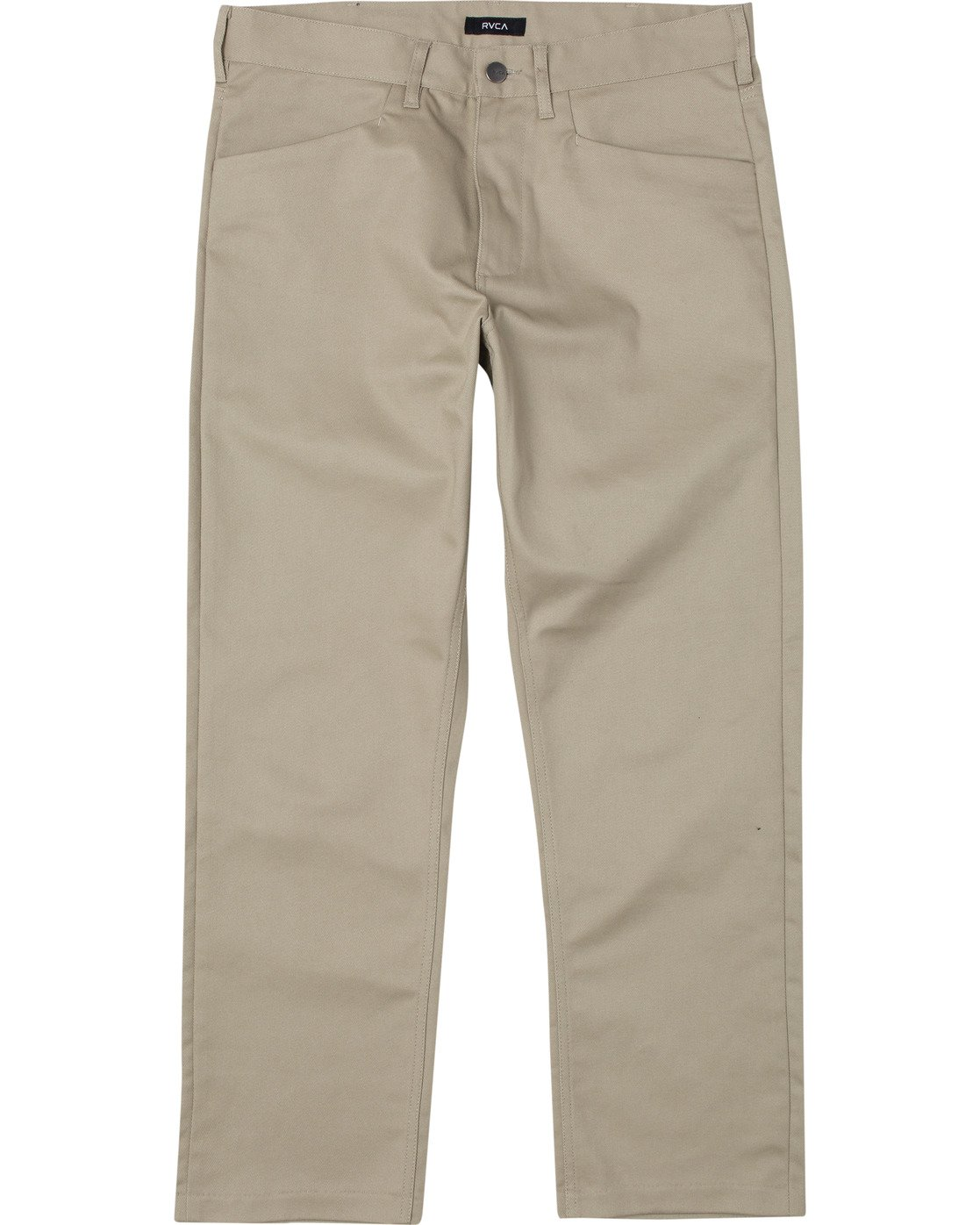 0 New Dawn Pressed - Trousers for Men Green U1PTRHRVF0 RVCA