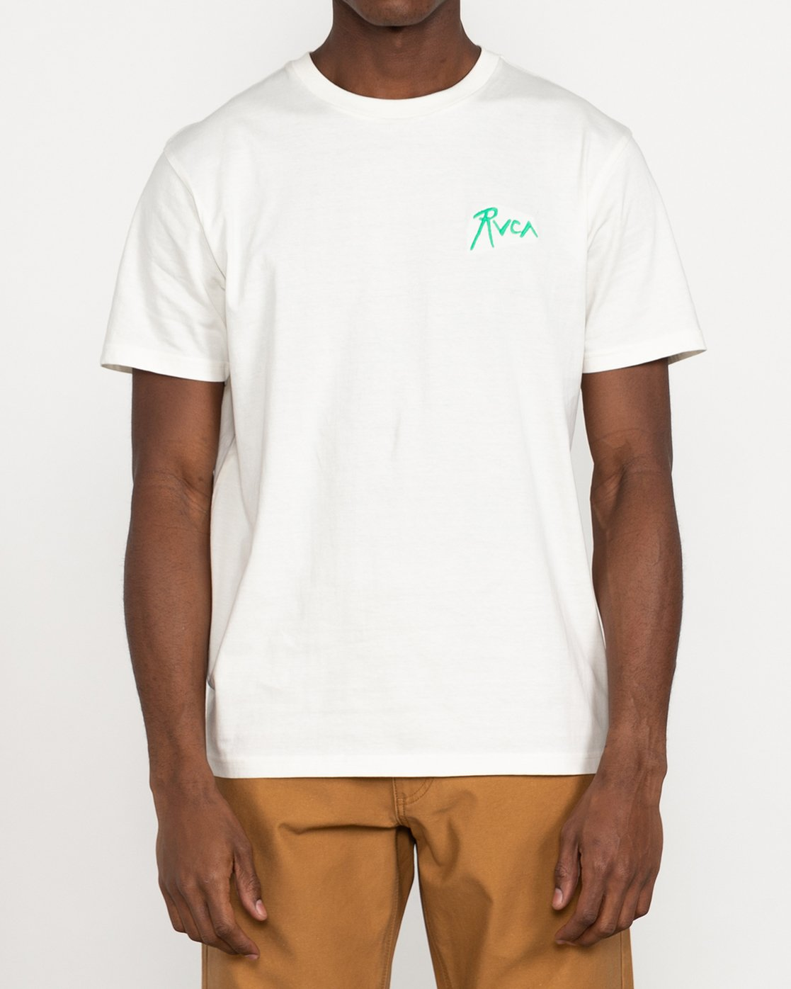 6 Stacey Rozich The Gorgeous Hussy - T-Shirt for Men White U1SSRGRVF0 RVCA