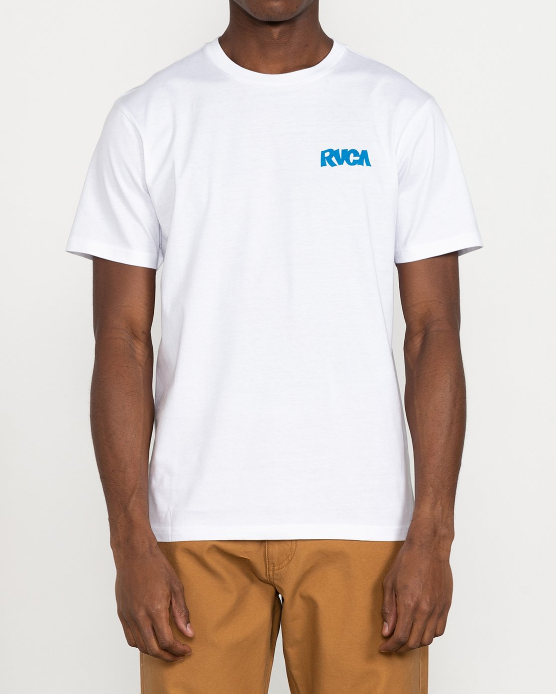 4 Roberto Rodriguez Redondo - T-Shirt for Men White U1SSSPRVF0 RVCA