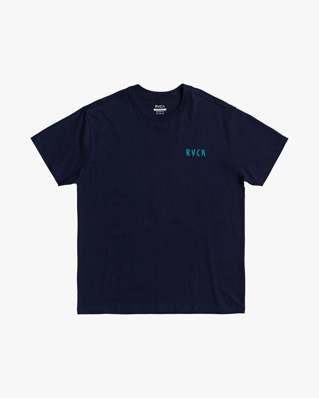 0 Superblast Tarot - T-Shirt for Men  U1SSSVRVF0 RVCA