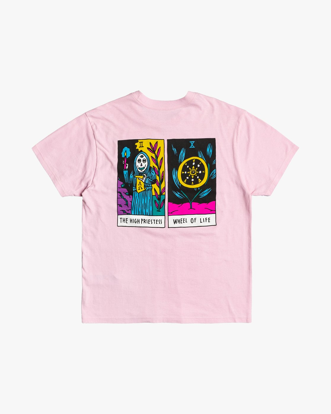 0 Sb Tarot - T-Shirt for Men  U1SSSVRVF0 RVCA