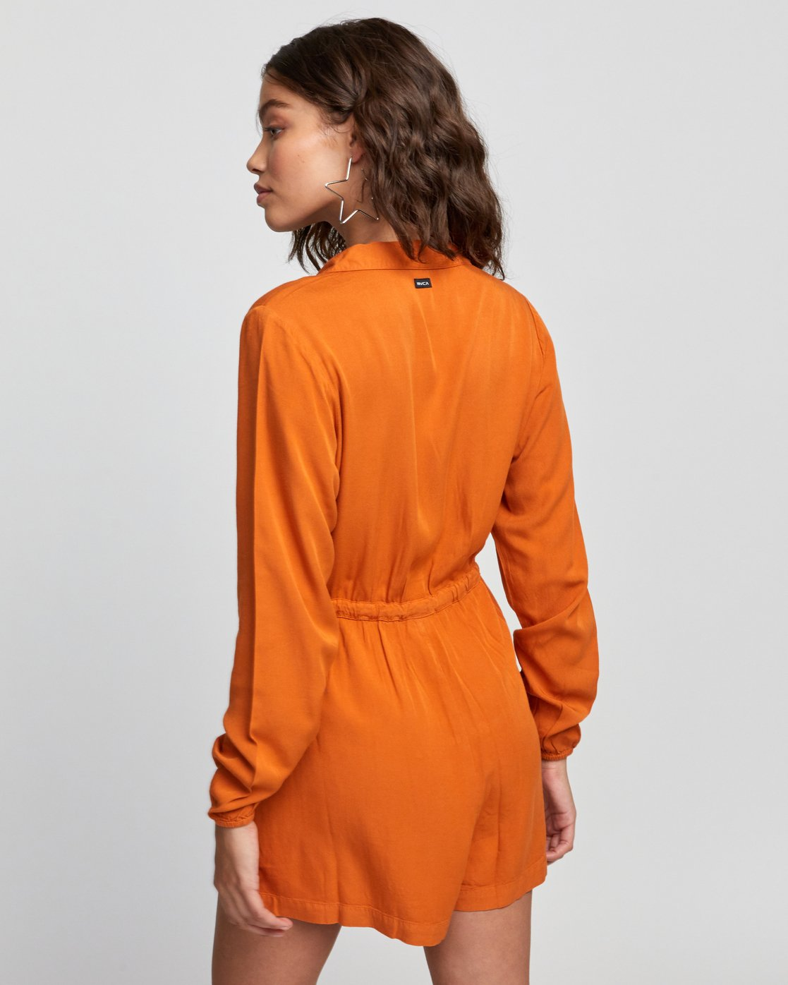 3 Desert Daze - Jumpsuit for Women Orange U3ONRDRVF0 RVCA