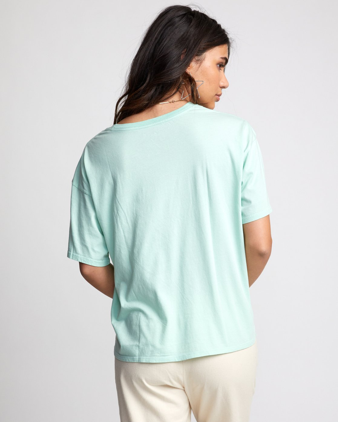 1 Petite Rose - T-Shirt for Women  U3SSRBRVF0 RVCA