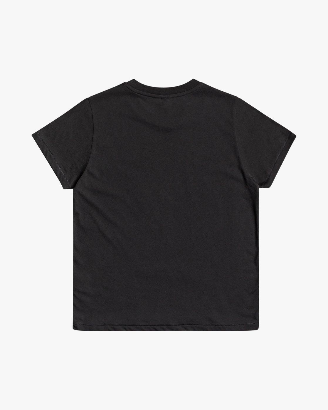 9 Dynasty - T-Shirt for Women Black U3SSRQRVF0 RVCA