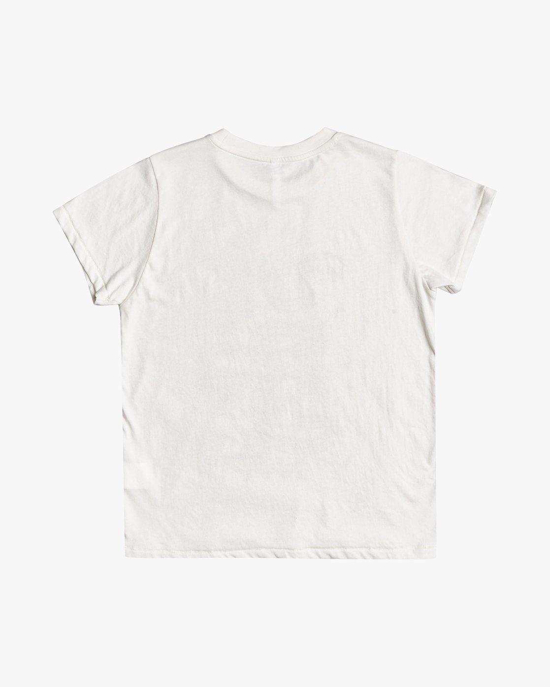 3 Jesse Brown - T-Shirt for Women White U3SSRTRVF0 RVCA