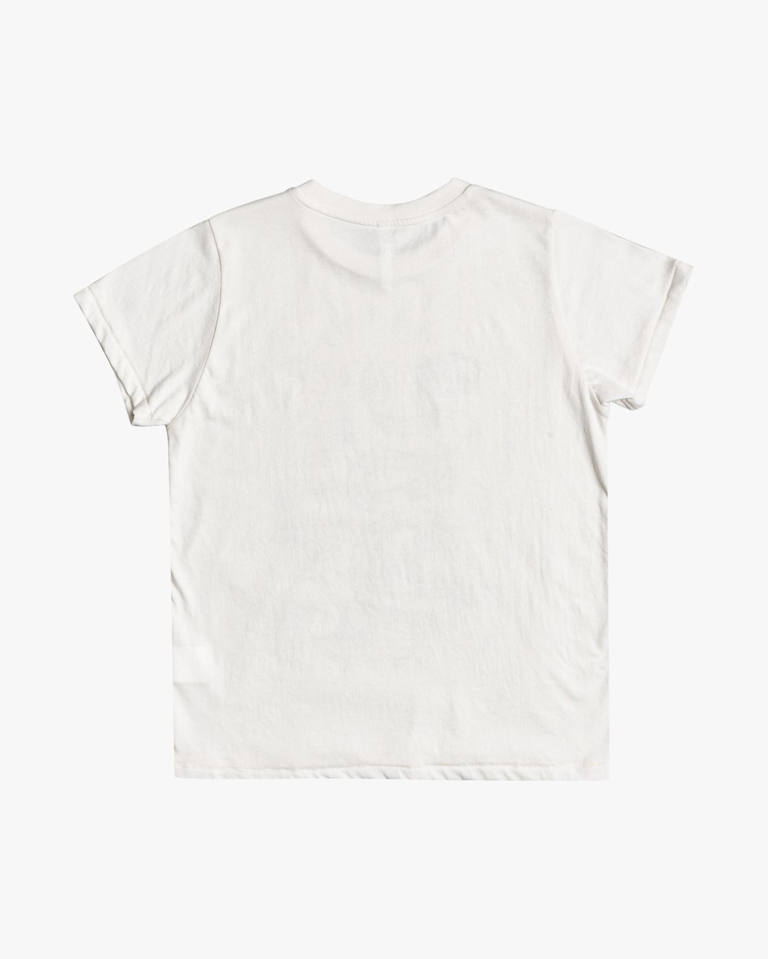1 Jesse Brown - T-Shirt for Women White U3SSRTRVF0 RVCA