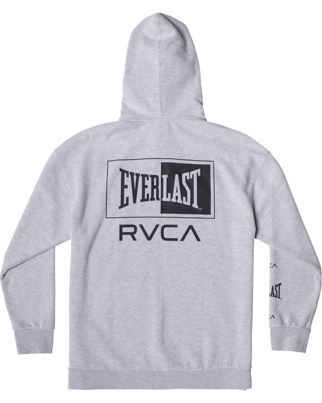 1 Everlast Sport - Hoodie for Men Grey U4HOEARVF0 RVCA