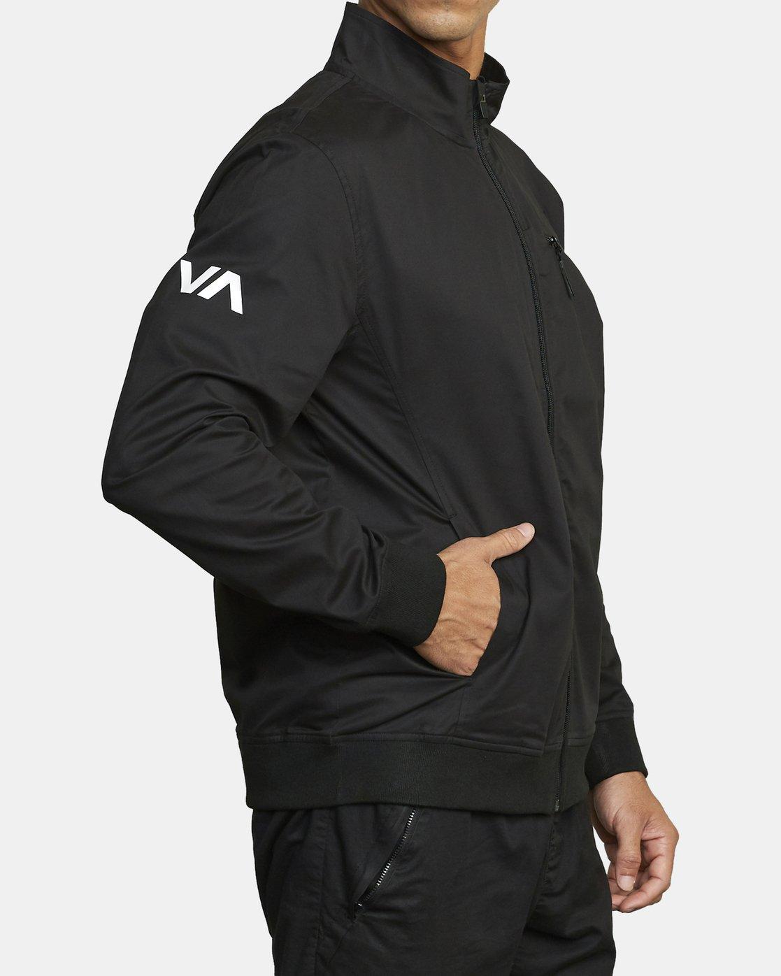 3 VA Sport Spectrum - Veste pour Homme Noir U4JKMARVF0 RVCA
