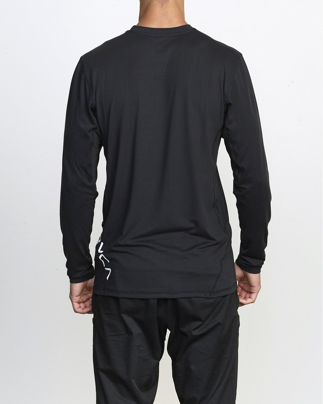 3 VA Sport Vent - Haut manches longues pour Homme Noir U4KTMCRVF0 RVCA