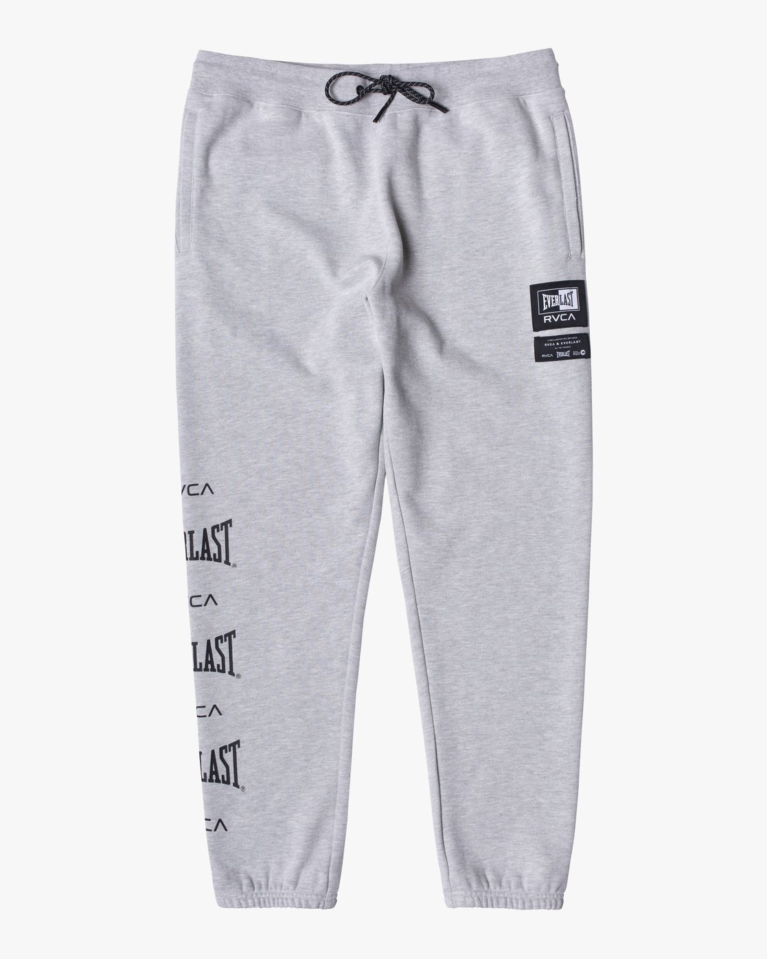 1 Everlast Sport - Joggers for Men Grey U4PTEARVF0 RVCA