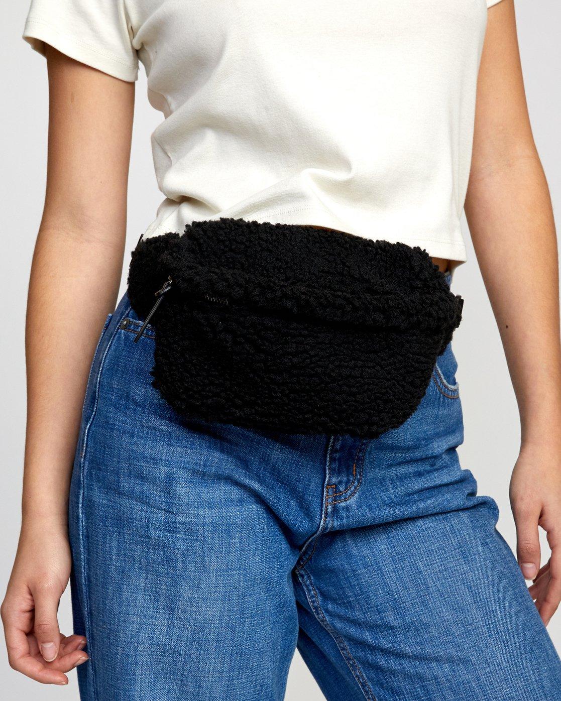 0 Recruited - Bum Bag for Women Black U9ESRARVF0 RVCA