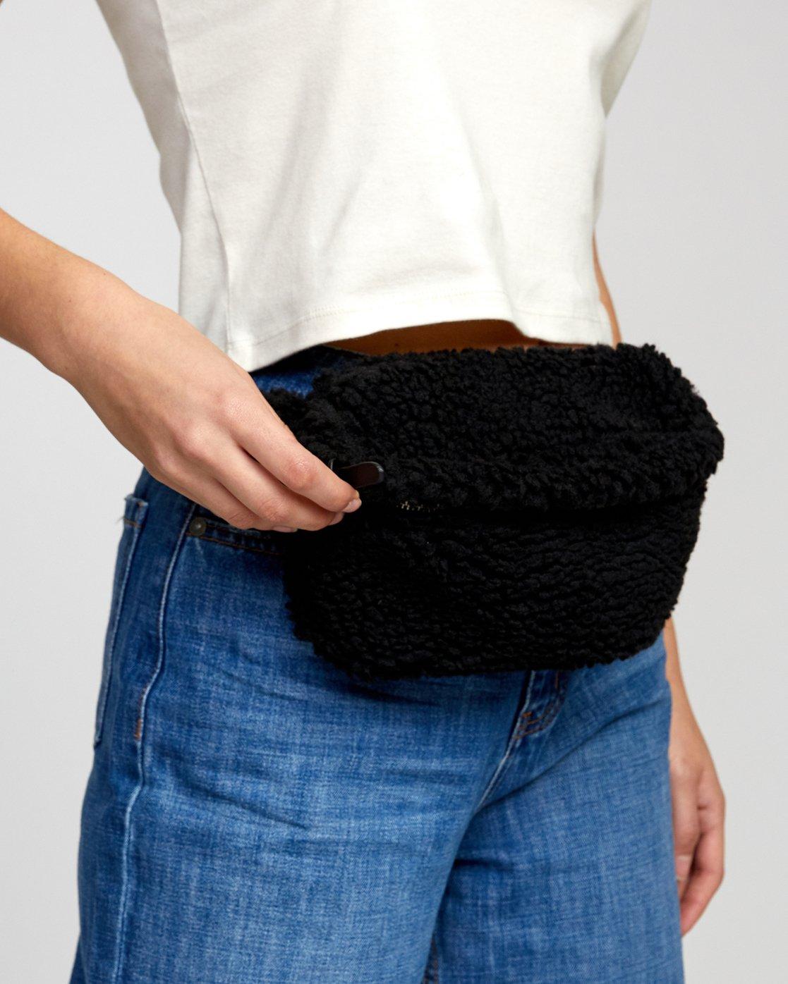 1 Recruited - Bum Bag for Women Black U9ESRARVF0 RVCA