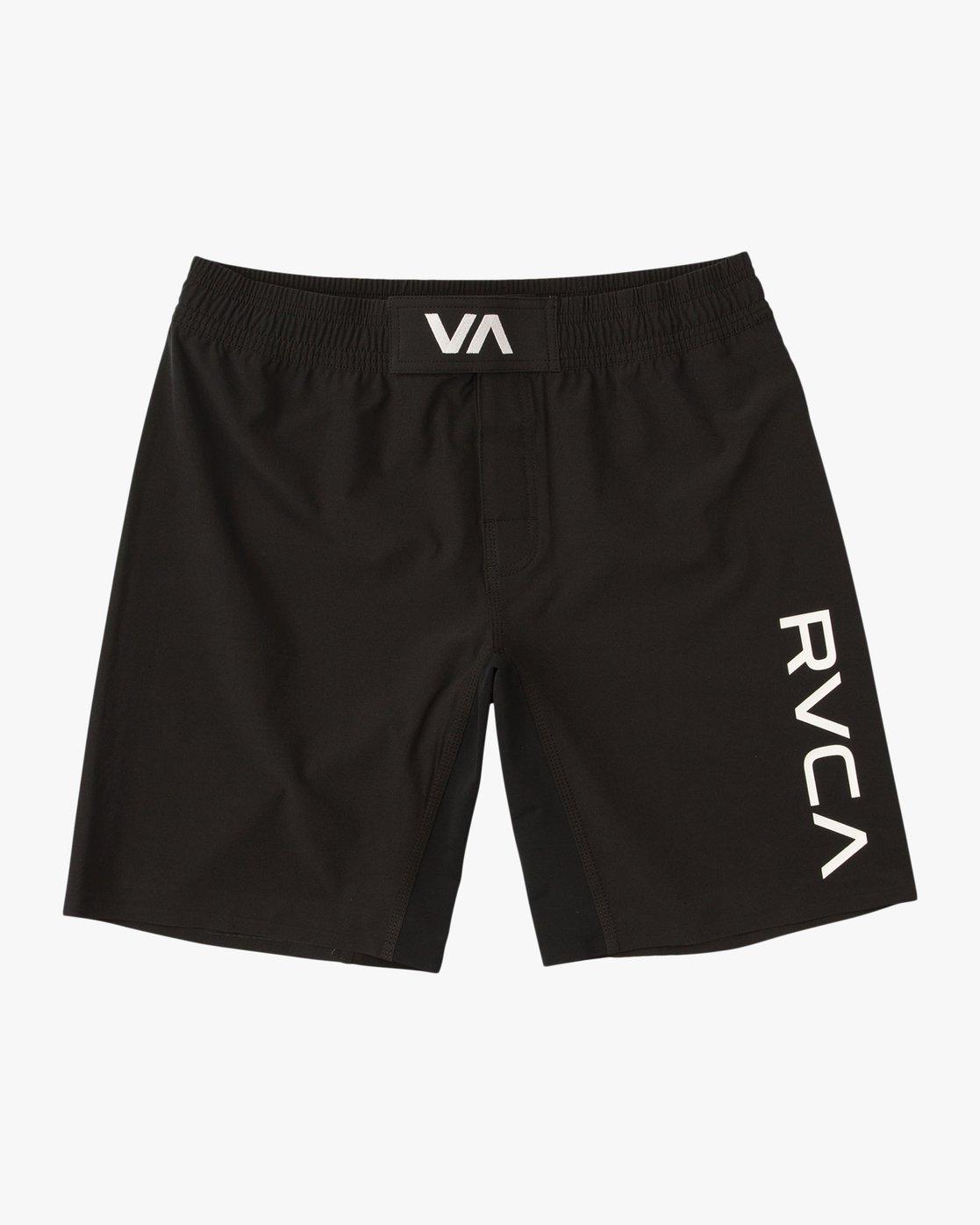 RVCA Scrapper 2 19in