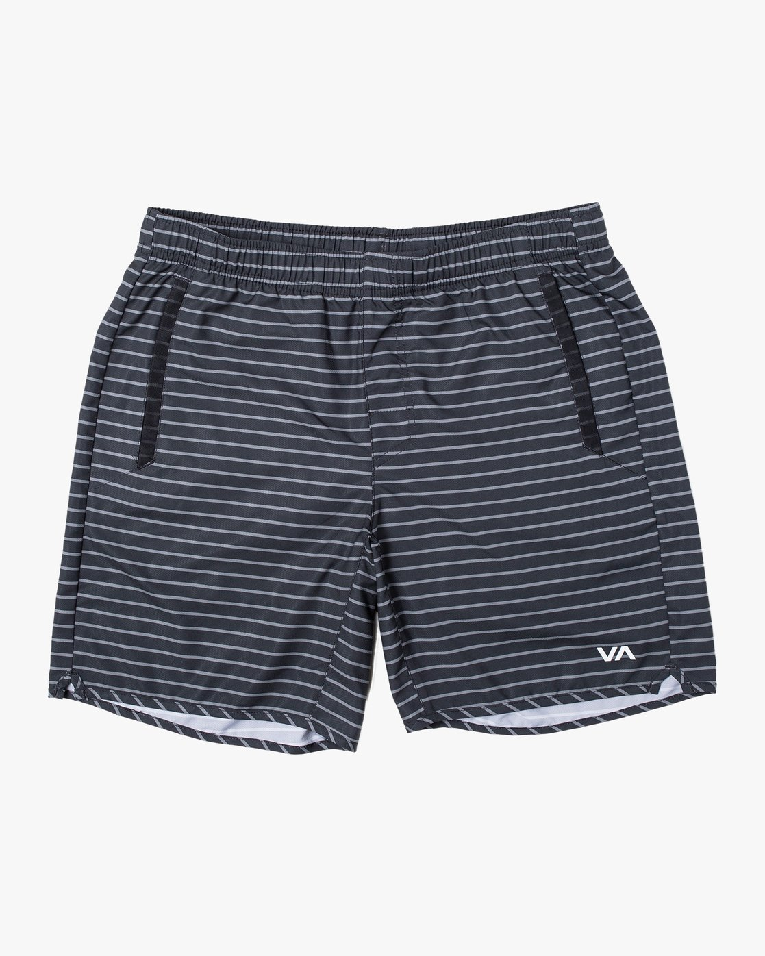 "1 YOGGER STRETCH 17"" SHORT(Previous Season) Multicolor V201TRYS RVCA"