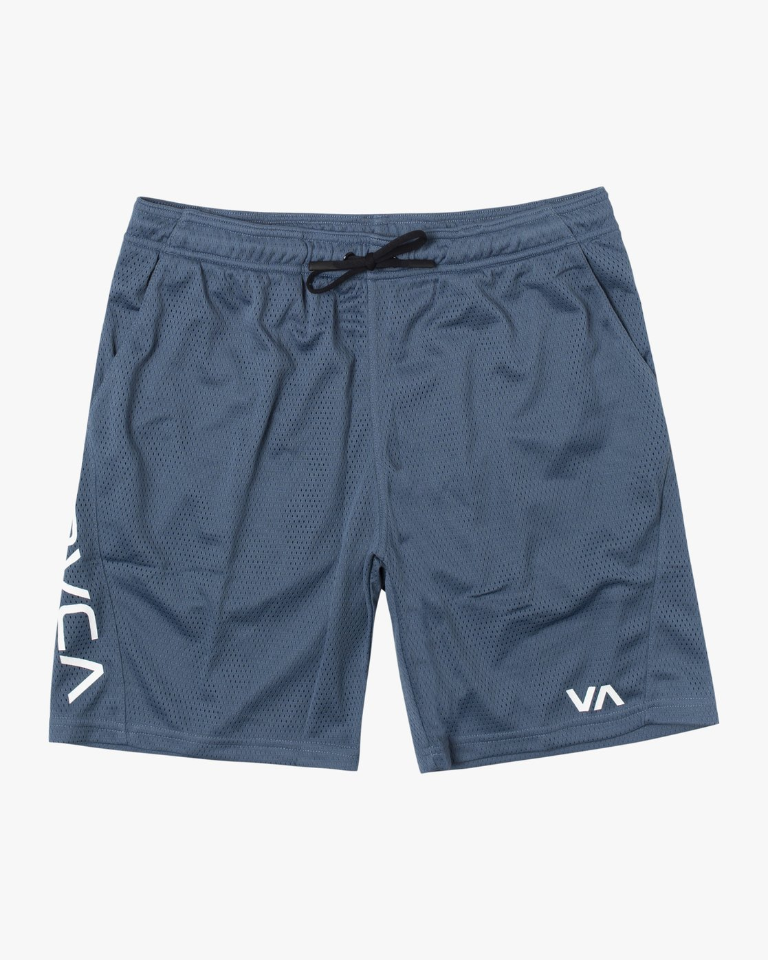 "0 VA MESH SHORT 20"" Red V2033RME RVCA"