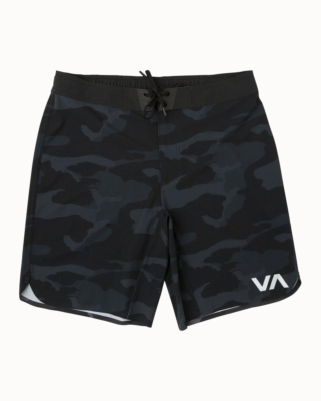 "0 Train 19"" Short Brown V203TRTS RVCA"