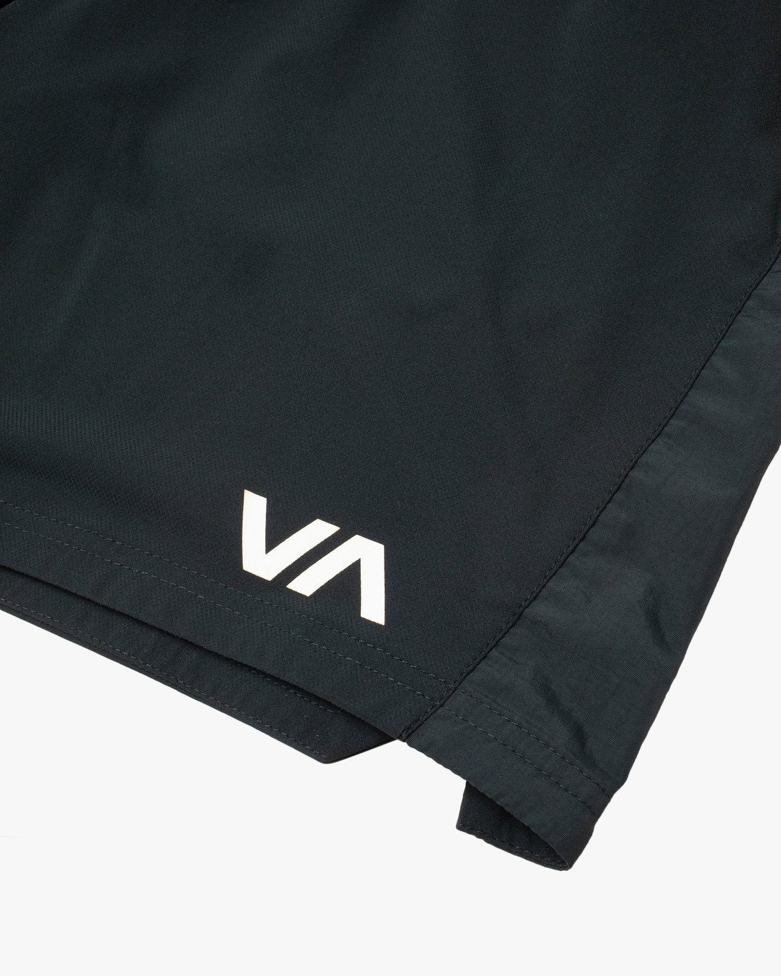 14 YOGGER ALL DAY SHORT Black V2041RYA RVCA