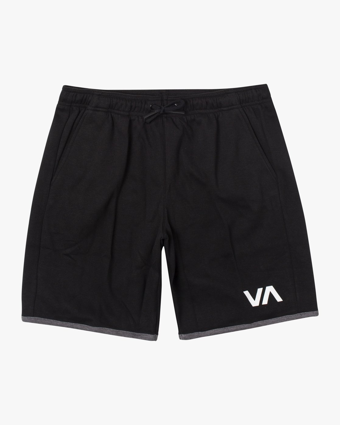 "0 VA SPORT 20"" IV SHORT Black V2063RSS RVCA"