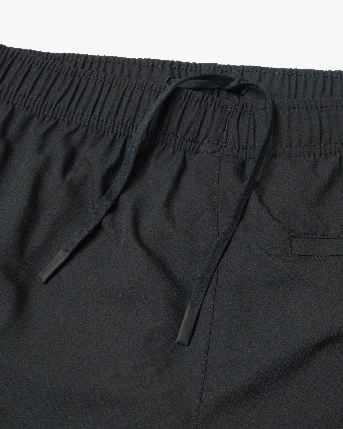 "13 YOGGER IV ATHLETIC SHORTS 17"" Black V2091YGR RVCA"