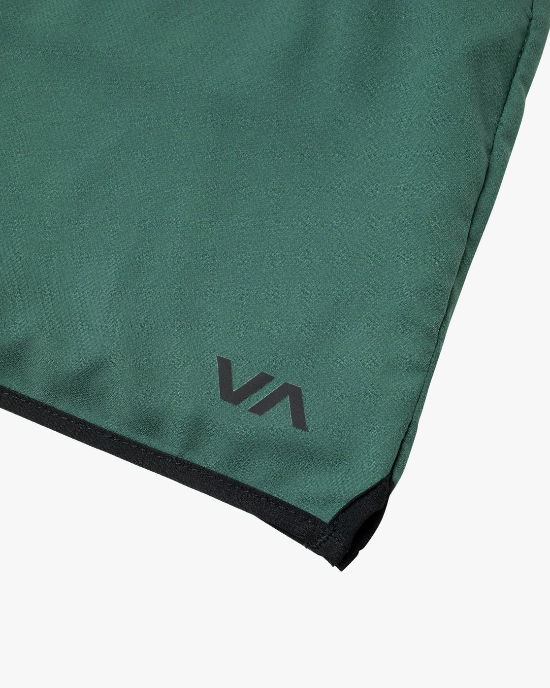 "11 YOGGER IV ATHLETIC SHORTS 17"" Green V2091YGR RVCA"
