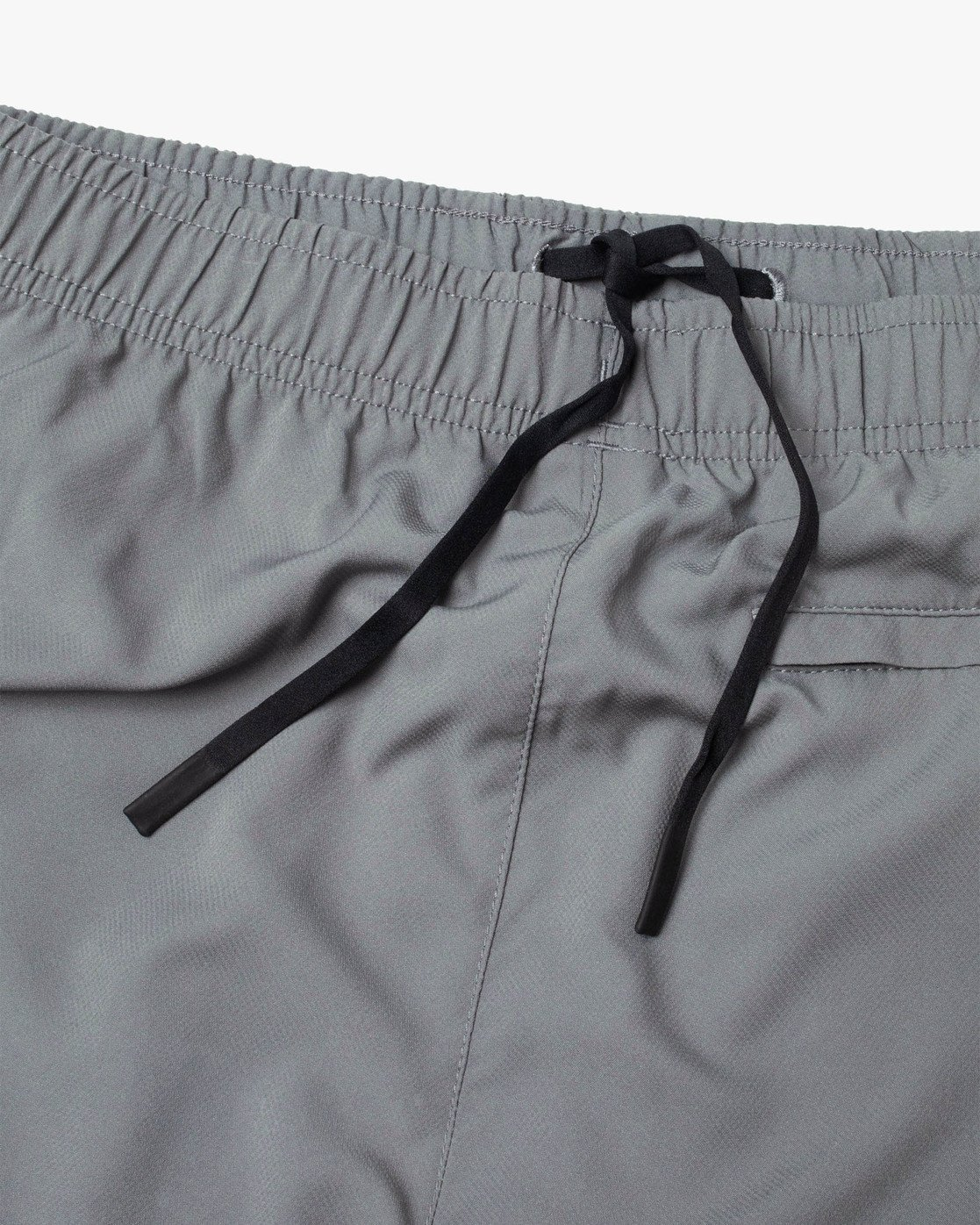 "12 YOGGER IV Recycled 17"" WORKOUT SHORT Grey V2091YGR RVCA"