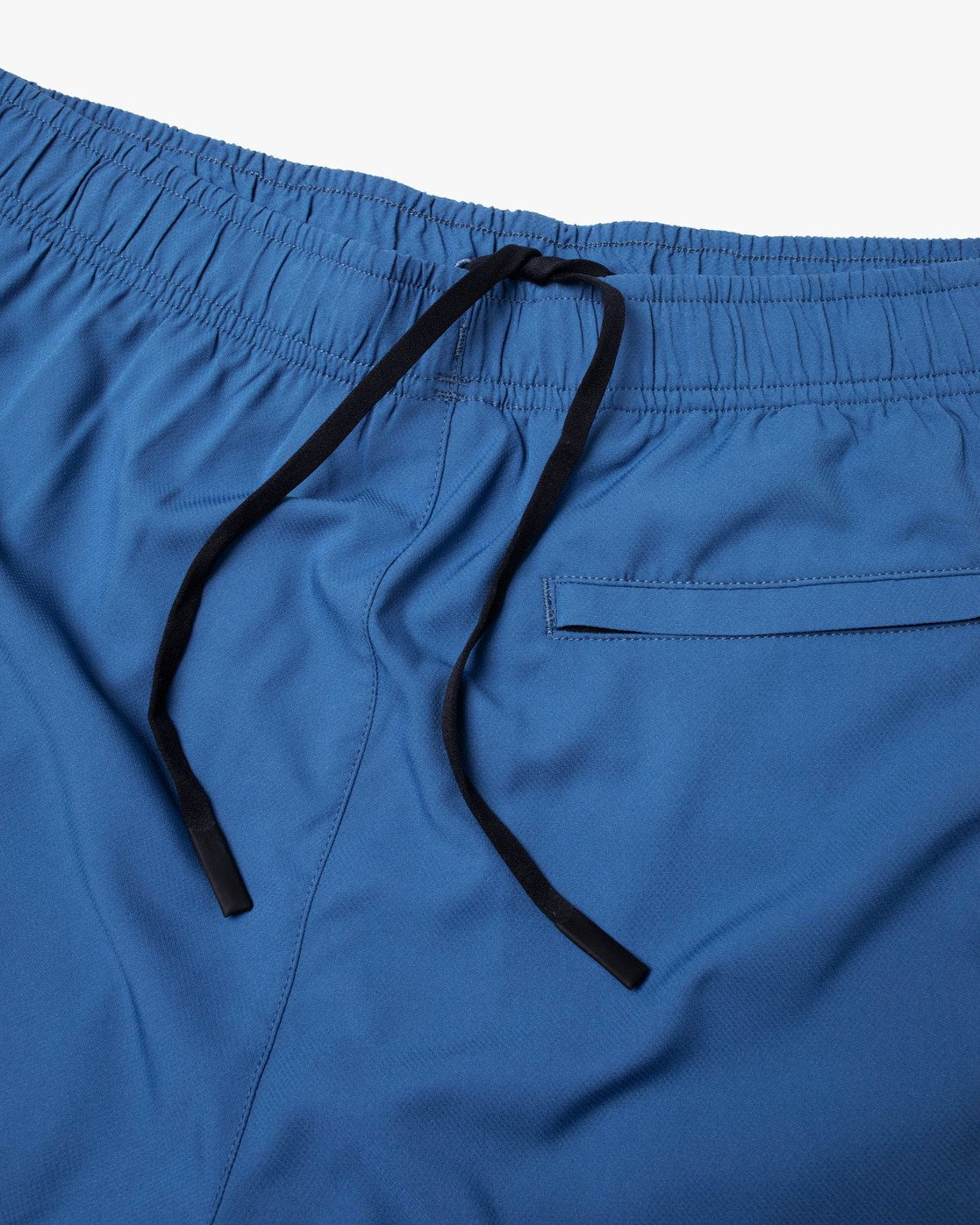 "12 YOGGER IV Recycled 17"" WORKOUT SHORT Blue V2091YGR RVCA"