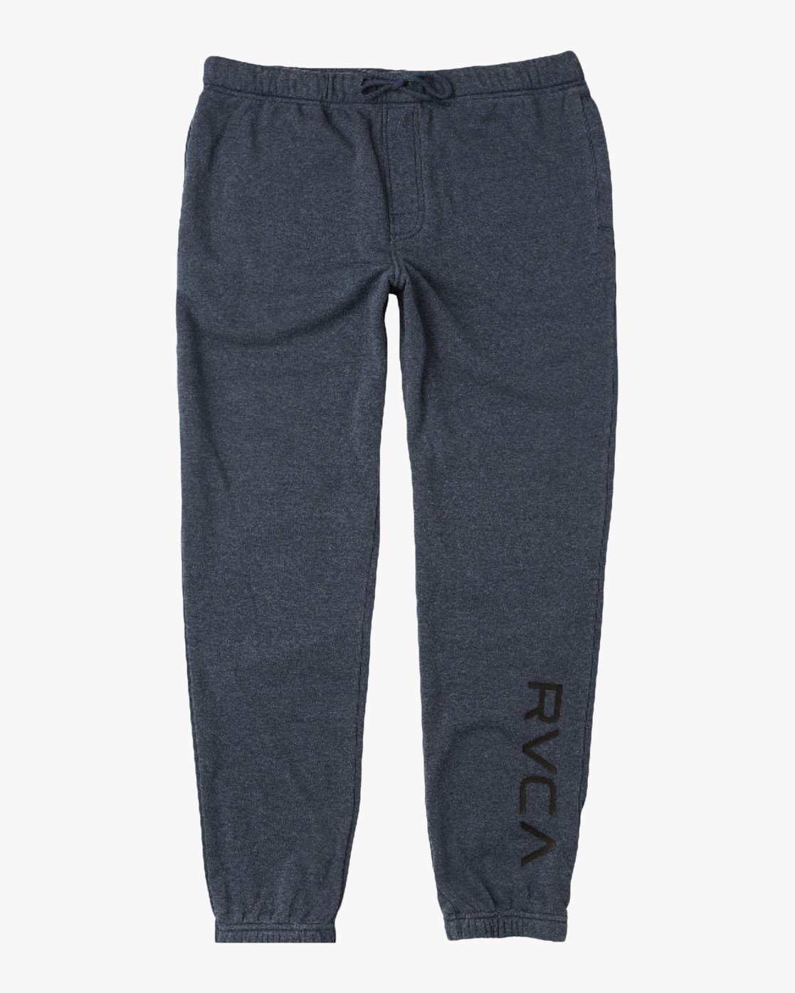 6 VA Guard Fleece Sweatpant Blue V301QRGU RVCA