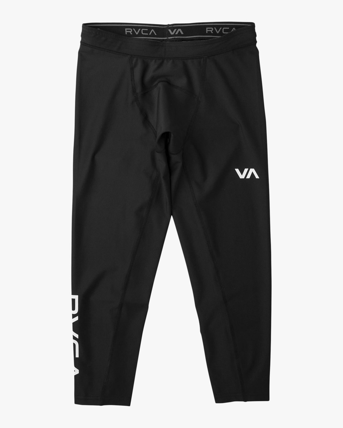 5 VA 3/4 Performance Tight Black V302QRCL RVCA